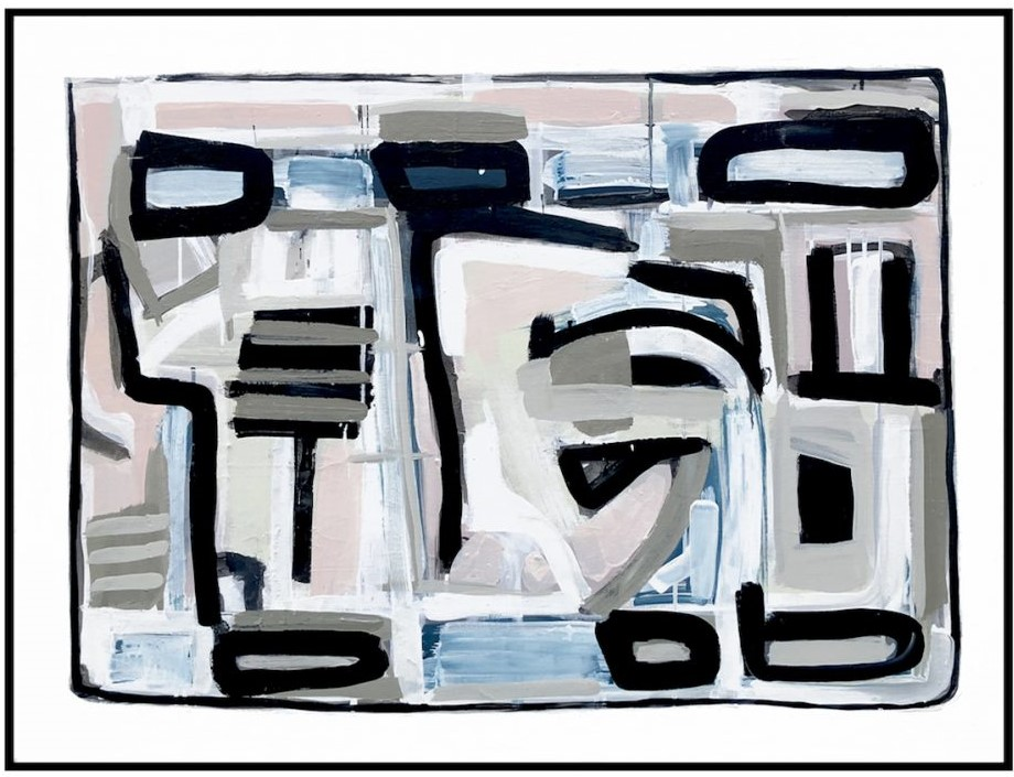 The Musicians By David Weir 1 2 1024x820