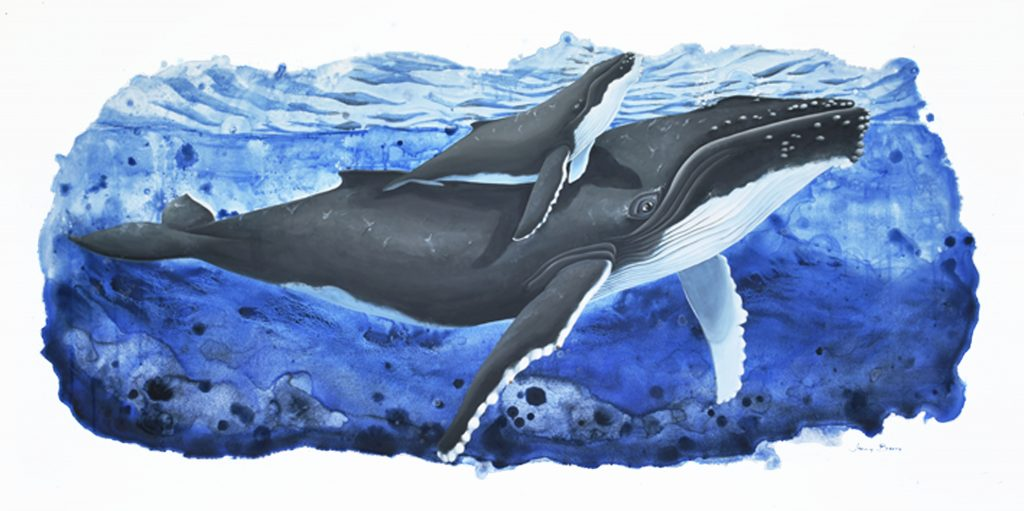 The Sea Set Me Free Ocean Art For Sale Art Lovers Australia