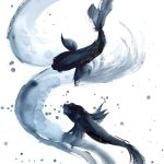 Koi Fish Dreaming