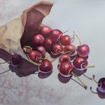 Christmas Cherry 3