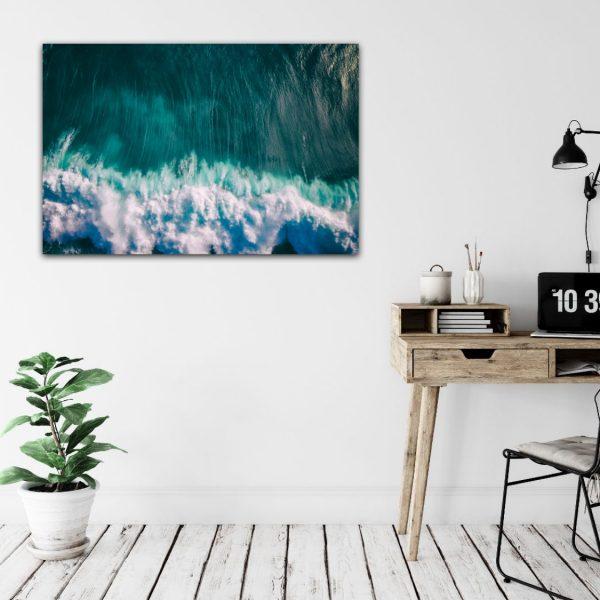 Crusher Ocean Art Photography
