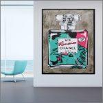 Chanel Romance No 5