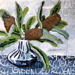 Banksias in Georg Jensen