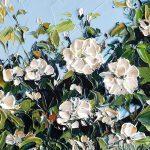 White Roses 3