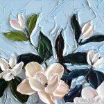 Garden Magnolias 6