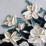 Garden Magnolias 8
