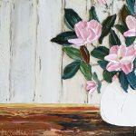 Farmhouse Magnolias