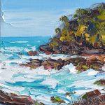 Rainbow Bay Beach 2
