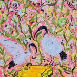 Bird Series Bin Chicken