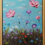 Summer Morning – From The Garden Collection