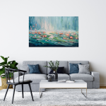 Water lilies no 54