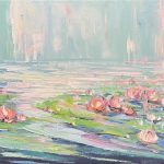 Water lilies no 57