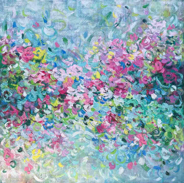Belinda Nadwie Art Australian Artist Nothing But A Dream S1 Main Og