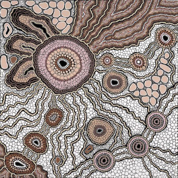 Bianca Gardiner Dodd 011 The Mayan Web