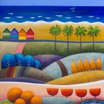 Boho Beach Huts