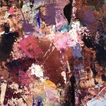 Grunge 9 – Improvisational music series