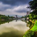 Hiroshima Morning