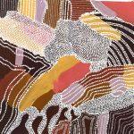 Ken Done's Aboriginal Aunty