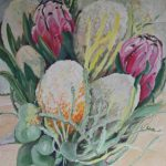 A Bouquet of Ovals