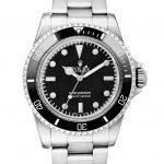 Iconic James Bond Watches : Rolex 5513