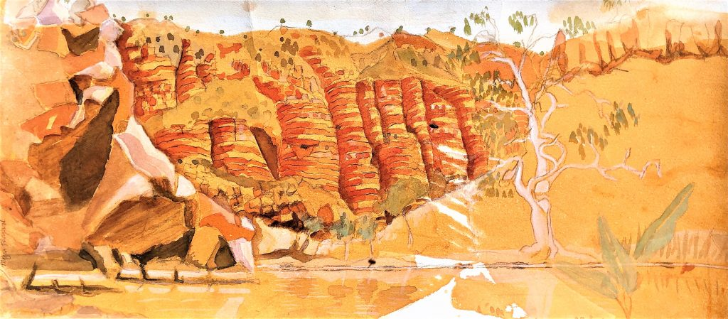 Megan Forward Kwartatuma 94x52 Watercolour Paper 1024x449