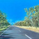 Road Travelled – Moonie, Queensland