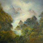 Mountain Breath 4