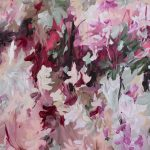 Romantic Gesture – Large Abstract Floral