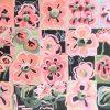 Sun Lovers 2021 Jen Shewring 153x122cm Acrylic On Canvas (2)
