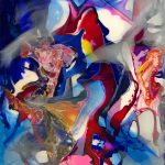 Uncontrolled Imagination – Ltd Ed Print