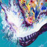 Happy Splash – Ltd Ed Print