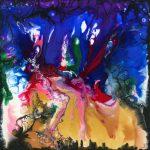 Starry Night – Ltd Ed Print