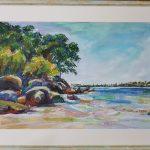 Mackeral Beach