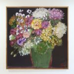 Floral Ally Ltd Ed Print