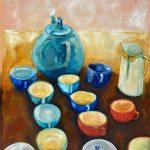 The Teapot's Dream