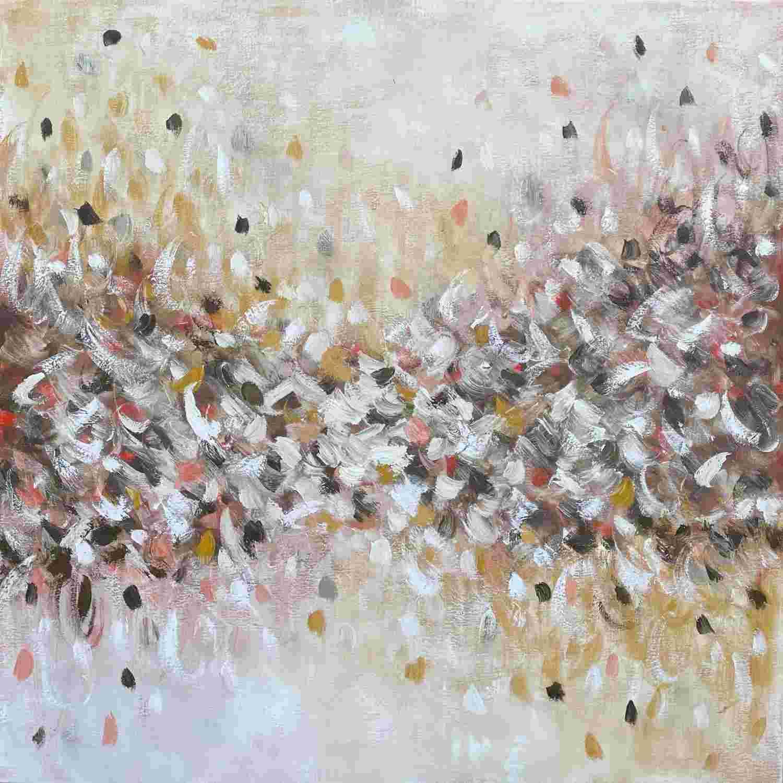 Belinda Nadwie Art Australian Artist Bursting Blossom S1 Main Og Bn