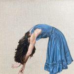 Dancing Blue Bell