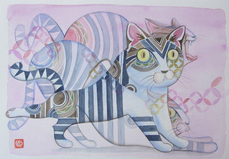 Cat Strech 800x557 (1)