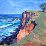Lennox Cliff 2