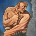 Tribute to Peter Howson