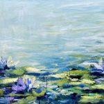 Waterlilies No 9