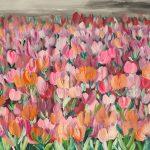 Tulip the Queen of Springs