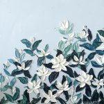 Garden Magnolias 10