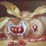 Small chestnuts