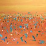 Summer Landscape Outback 2