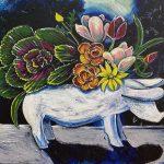 The Pig Vase