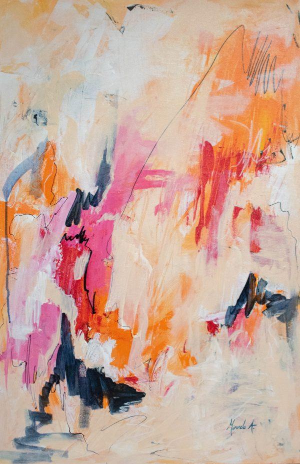 Art Abstract 1 2 2