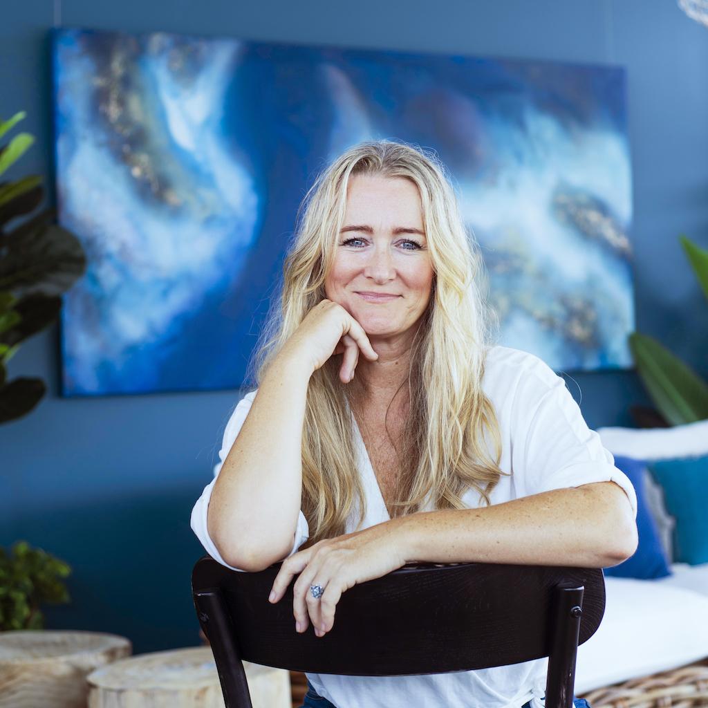 Australian Artist Petra Meikle De Vlas1