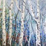 The Forest In Spring SOLD