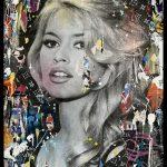 Street Icon 308 Bardot